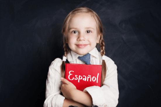 kurs języka hiszpańskiego dla dzieci Warszawa